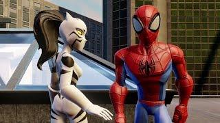 Disney Infinity 2.0 Edition - Spider-Man - Part 1
