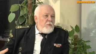 Расследование гибели подводной лодки КУРСК.
