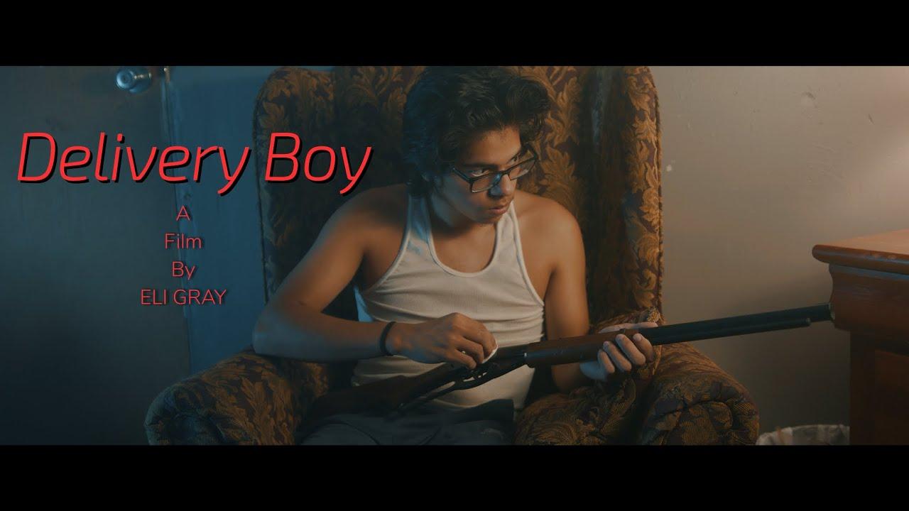 Delivery Boy | My RØDE Reel 2020