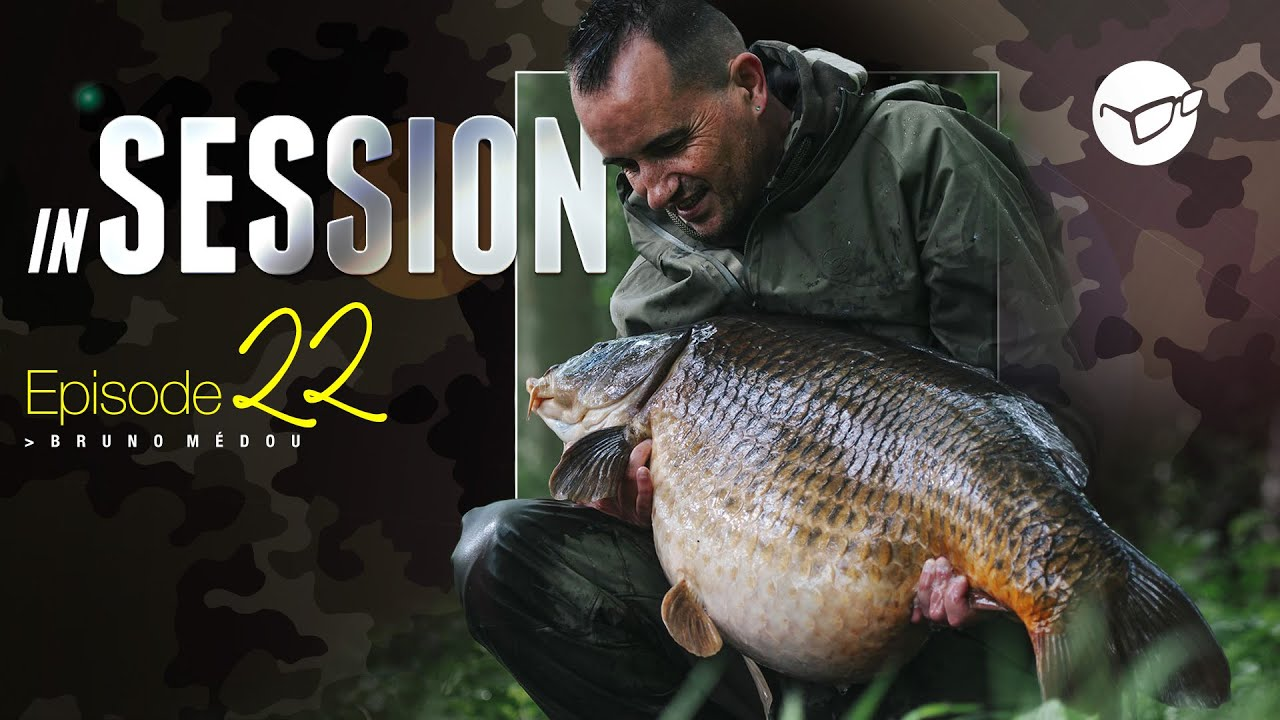 Download Korda CARPFISHING IN SESSION FILM | EP. 22 | Grosses carpes sauvages