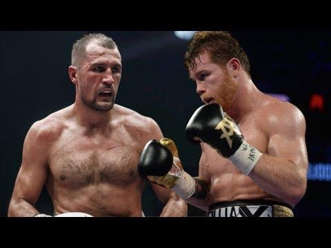Ковалев и Канело хотят драться!/ Реакция Усика, Уорда и Льюиса/ МакГирт мог остановить бой!