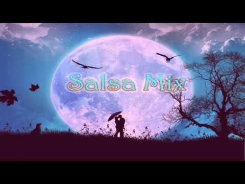 Salsa MIX De La  Romántica Para Dedicar Y Enamorar