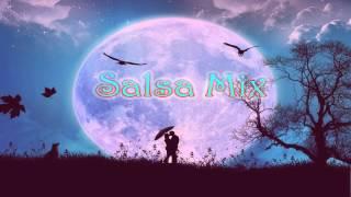 Salsa MIX de la  Romántica para dedicar y enamorar!!. by Dj Beatser
