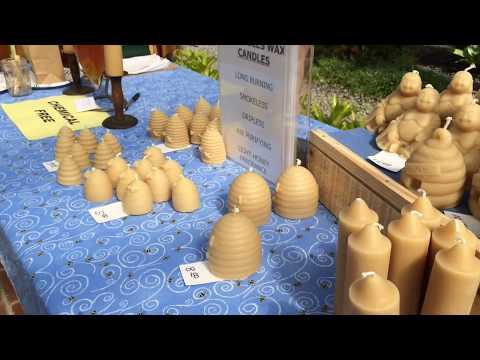 Hawaiian Honey Festival