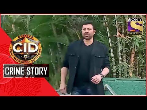 Crime Story   The Injured   CID