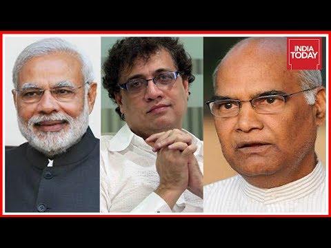Ram Nath Kovind Is NDA Pick For President Of India Election; Derek O Brien Unleashes Taunt At BJP