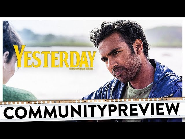 The Beatles WHO?! | Communitypreview zu YESTERDAY