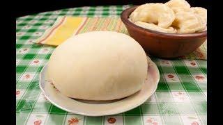 Заварное тесто для вареников мастер-класс от шеф-повара / Илья Лазерсон
