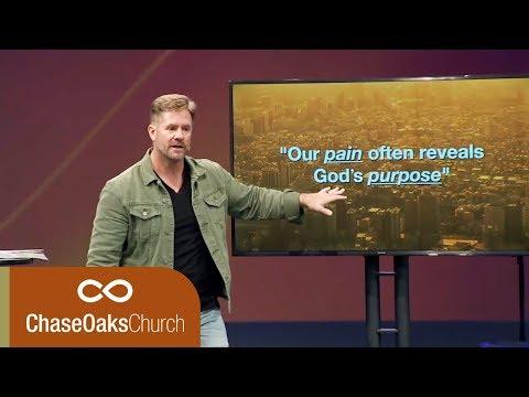 Defying Gravity - When God Lets It Hurt