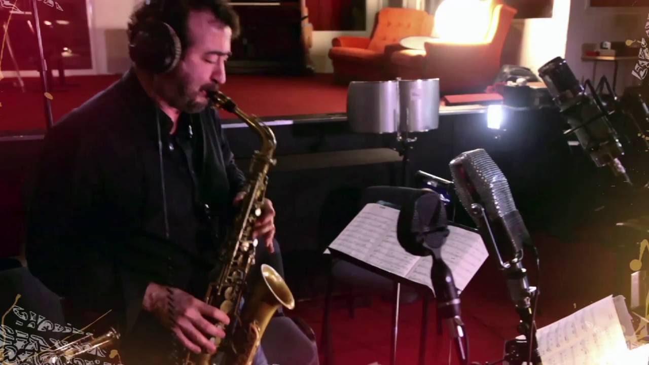 Heart | Pierre Bertrand | Video Clip by Bruno Tocaben (short version) -