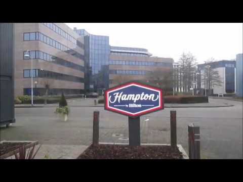Hampton By Hilton Hotel Schiphol Airport