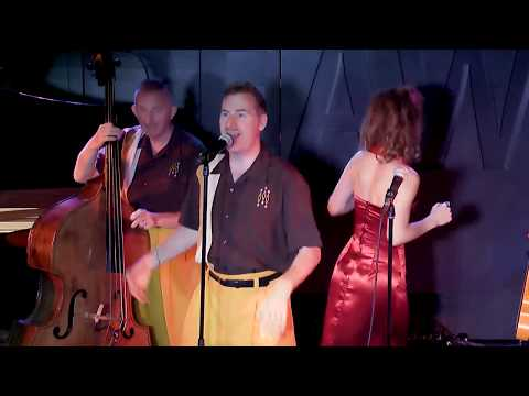 c00f607d86702 The Jive Aces Live at the HIdeaway - Ain't Nobody Here But Us ...
