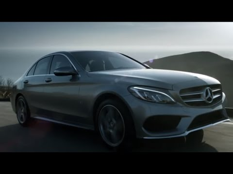 "2015 C-Class -- Making the Best: Behind the Scenes of ""The Choice"""