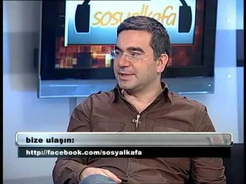 Türkiye Korsan Hareketi SosyalKafa'nın konuğuydu... (Bölüm 1)