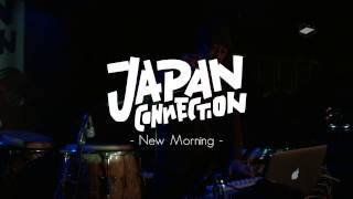 Kuniyuki Takahashi (live) at New Morning・Make It Deep
