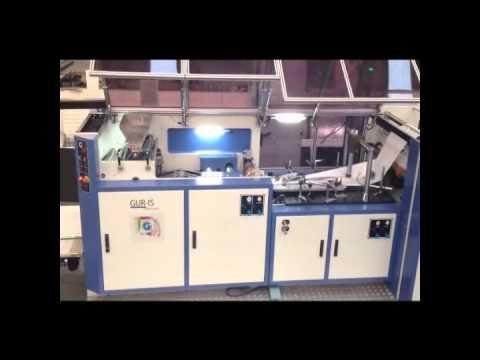 GP 38/76 F Satchel/Flat Type Paper Bag Machine-2