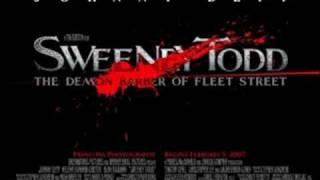 Sweeney Todd. Opening Theme