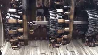 abb transformer on load tap changer maintenance type uzfdn 1