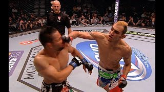 Download Tony Ferguson Top 5 Finishes Mp3 and Videos