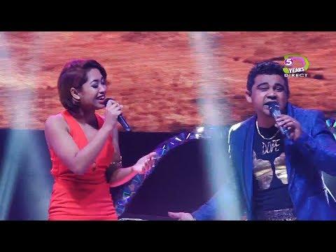 Firmin & Pathy finale pazzapa boys & girls - Tsaroanao fona