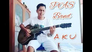 Download Pas Band - Aku ( cover by Laode Arif )| Laode Arifaldin Sitopan 02