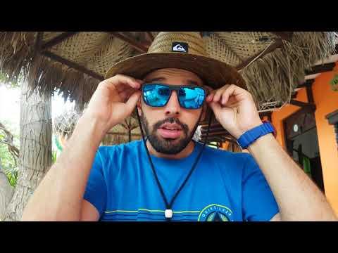 ¿Llegamos a la playa nudista de Santa Marta, Colombia?