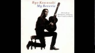 Ryo Kawasaki - Autumn Leaves / 枯葉 - My Reverie 1993
