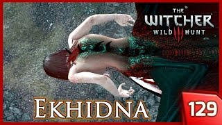 Witcher 3 ► Melusine the Ekhidna - Story & Gameplay #129 [PC]