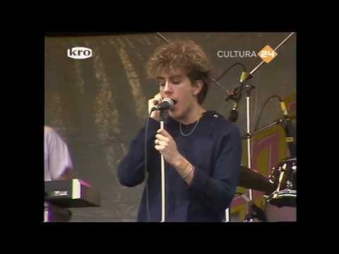 Fun Boy Three - Gangsters - Pinkpop 1983