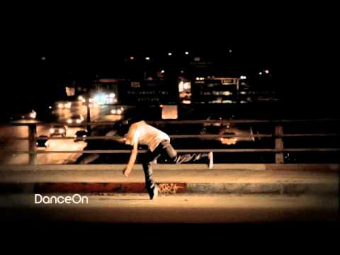 """Lil Buck Dancing on an Overpass to """"Out of Context"""" by LYNX"""