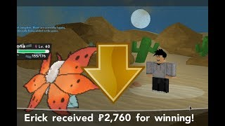 Como Tener Mucho Dinero en Pokemon Brick Bronze