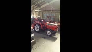 Где купить японский трактор