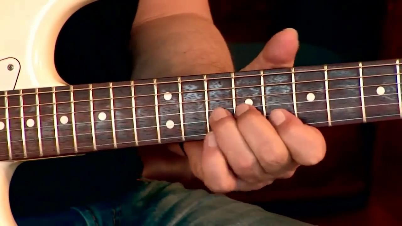 2010 Fender Am. Std. Stratocaster, olympic white, Part1 - YouTube