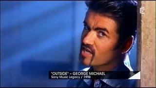 George Michael : la pop pour religion - Stafaband