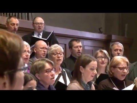 Mass Pontifikalmass vum 2. Oktavsonndeg  2016 04 24 letzeburerg luxembourg cathedral notre dame