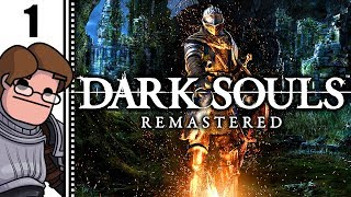 Let's Play Dark Souls Remastered
