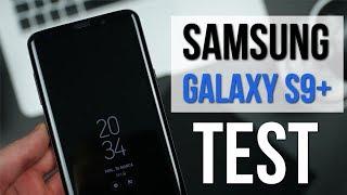 Samsung Galaxy S9+ (PLUS) - Najlepszy telefon na rynku? TEST