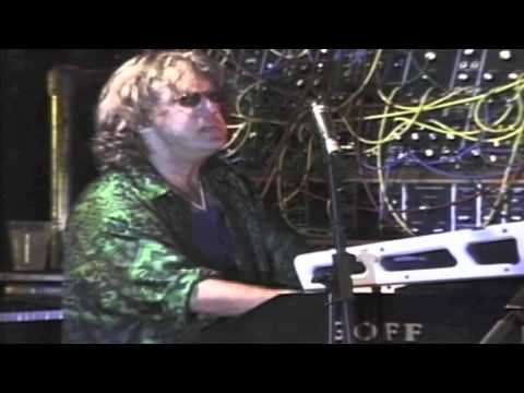 "KEITH EMERSON BAND ""Karn Evil 9 (1st Impression, Part 2)"" (official video live)"