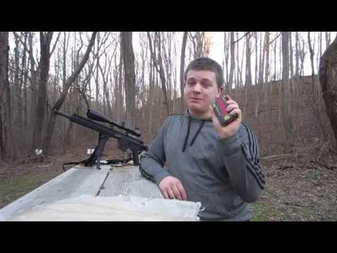 How Accurate is the Average AR-15? from YouTube · Duration:  4 minutes 51 seconds