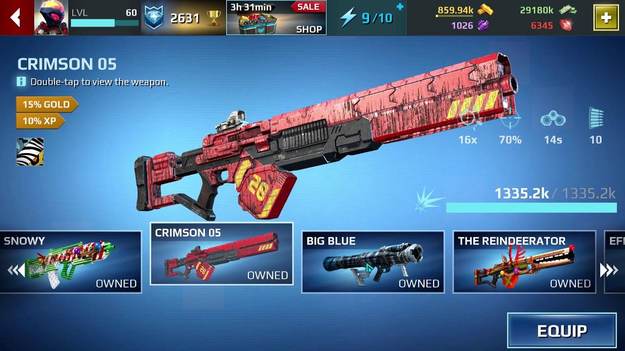 Sniper Fury telecharger gratuit sans verification humaine