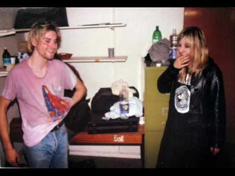 Alice In Chains & Kurt Cobain Nirvana (GrUnge Connection)