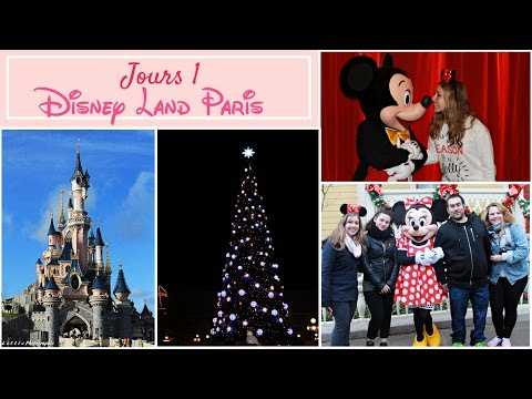 i-vlog-2-i-1er-jours-à-disneyland-paris-!