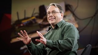The mind behind Linux | Linus Torvalds(, 2016-05-03T16:28:30.000Z)