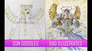 LORD of WAFIDA [FULL VERSION] Father & Sons' Design workshop No.21