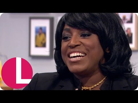 Mica Paris on Meeting Prince for the First and Last Time | Lorraine