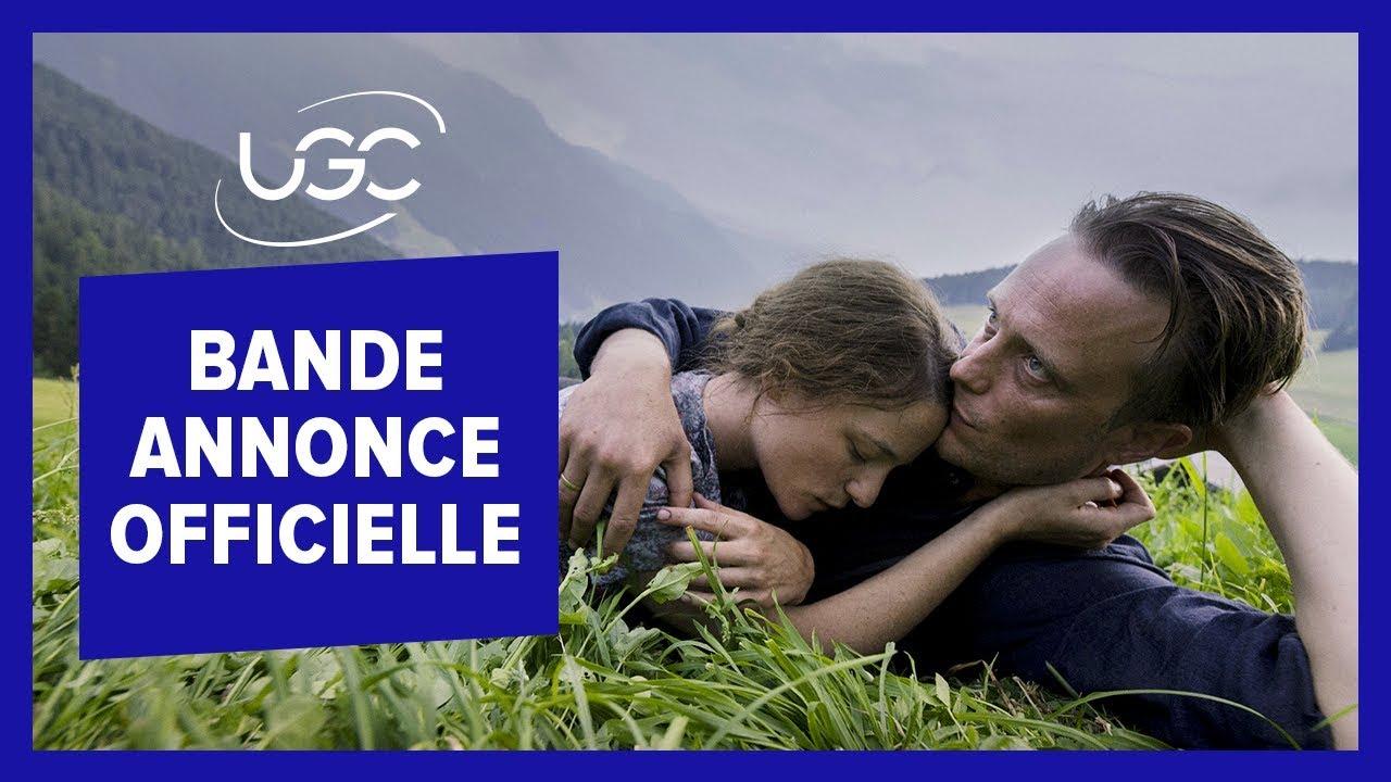 Une Vie Cachée - Bande-annonce Officielle - UGC Distribution