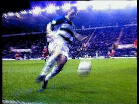 Reading FC Season Review 2002/2003