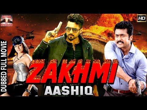 Zakhmi Aashiq l 2016 l South Indian Movie Dubbed Hindi HD Full Movie - 동영상
