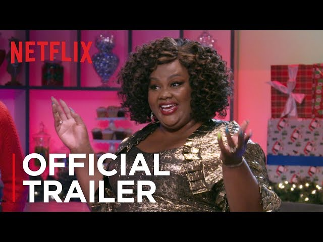 Nailed It New Trailer Watch The Latest Trailer For The Holiday
