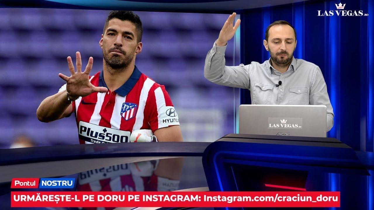Download Pontul Nostru cu DORU CRACIUN- Ep.63: Și noi putem fi șerifi în Champions League! Hai la casierie!